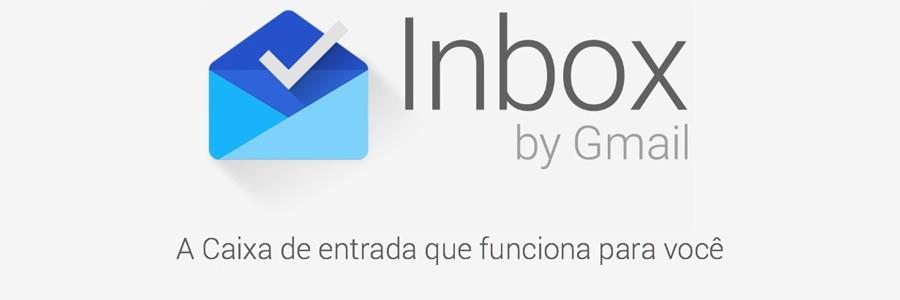 Com Gmail Inbox, Google quer reinventar o e-mail novamente