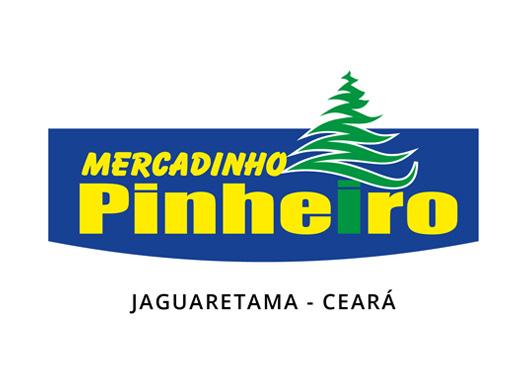 Mercadinho Pinheiro - Jaguaretama-CE